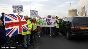 Cseréljünk, ha nektek nem tetszik Nagy-Britanniában...