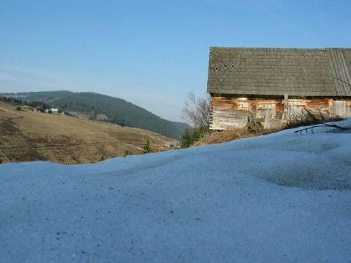 Tavasz és tél mezsgyéjén (3)