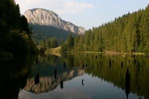 A Gyilkos-tónál a tavaly jártunk utoljára (Fotó: www.outdoorcapital.ro)