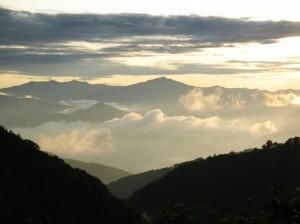 Paradicsomi tájak valahol Podgorica és Koszovó között