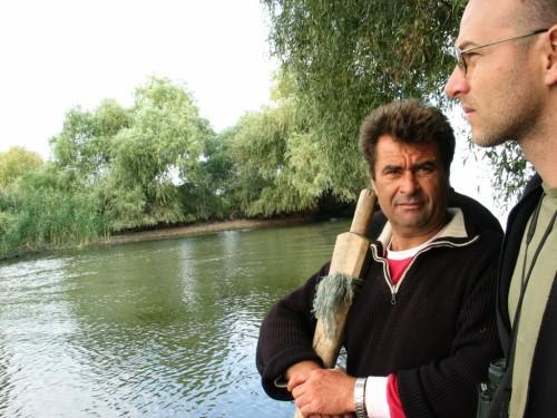 A halász és a merengő