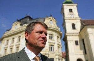 Szász polgármesterből Románia miniszterelnöke?