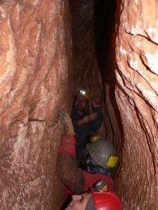 Szelek-barlangja, 2009 november