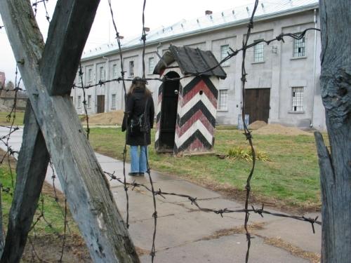 Nis, volt koncentrációs tábor