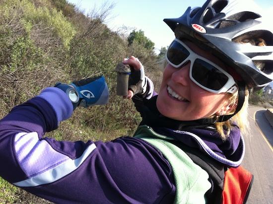 geocaching biciklivel