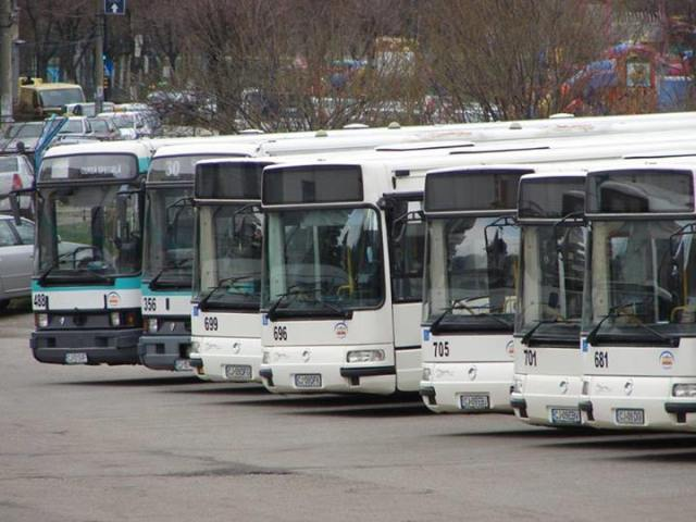 ratuc buszok