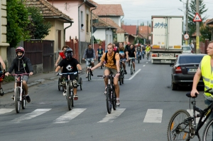 biciklisek udvarhely