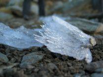 Fogarasi-havasok: itt már hideg van