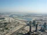 Dubai was like this. The area will, of course, radically change within 5 years. Max