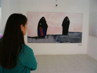 Arab art. NICE!