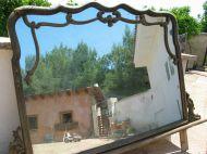 Vajon mire használták ezt a hatalmas tükröt?
