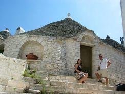 Alberobello: kipróbálnánk