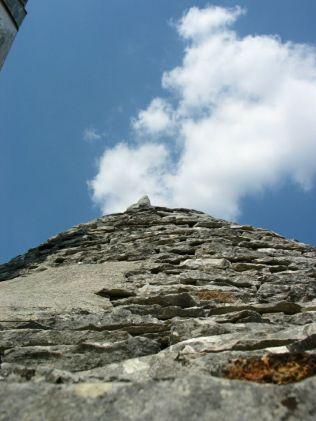 Alberobello: stílus