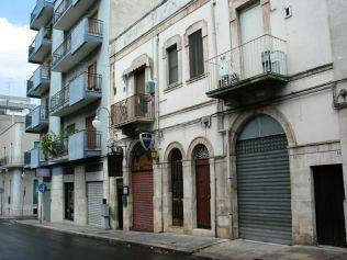 Putignano: szieszta miatt minden zárva