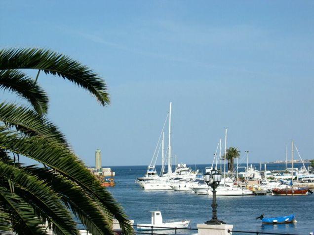 Bari: az Adriai-tenger varázsa