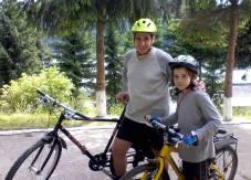 Juhász Péter és 11 éves kisfia, Ákos: minden bizonnyal mindketten emlékezni fognak erre a napra... Gratula, Ákos!