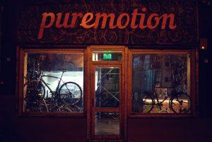 puremotion