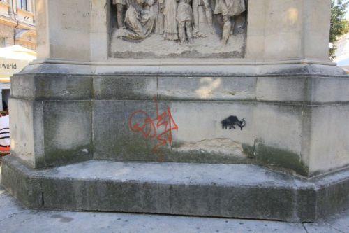 karolina ter obeliszk graffiti