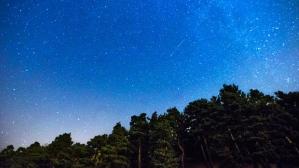 perszeida csillaghullas