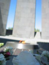 A népirtás 1915-1917 között zajlott – a muzulmán vallású törökök mintegy 1,5 millió örményt gyilkoltak meg. A szisztematikus, tervezett genocídium az első a modern világban. Kis-Ázsiában kezdődött. Az örmény genocídium állítólag bizonyos mértékben példaként szolgált Hitler számára...