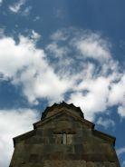 A kolostort 9. században építettek egy imaház helyére. Tatev jelentése: adj szárnyat. Ennek az elnevezésnek legendája van, erről majd a Szabadságban megjenelő részletes élménybeszámolómban írok... :)