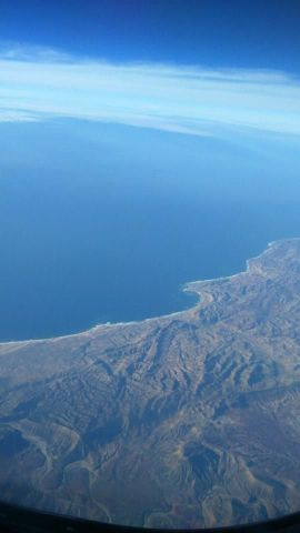 Viszlát, Tenerife! Valószínüleg soha többet nem találkozunk! Ismételt köszönet Nádasi Norbert WizzAir pilótának, aki rendelkezésünkre bocsátotta a négy ingyen menettérti repülőjegyet!!!