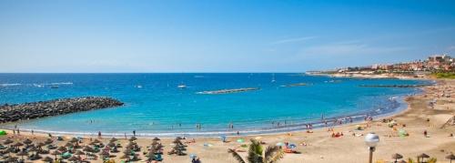 Playa de la Americas