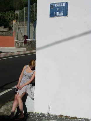 Pihenő. Az utca nevét nem kommentálom