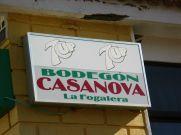 ... vagy a La Laguna volt fővároshoz közel eső kis településen levő kocsma nevén?