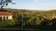 A falu