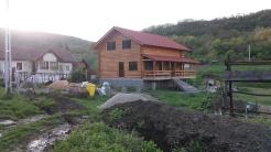 Egyre több a betelepülő, aki hétvégi házat épít