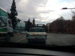 Not a Dacia?