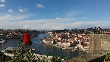 Porto. Jobban tetszett, mint Lissabon