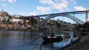 Ide hozták valamikor a kereskedők a híres portói borokat eladásra