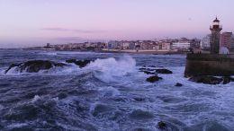 Atlanti-óceán...