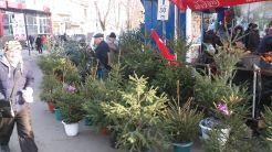 Kisinyov, 2016. december 30. A Julián-naptárt használó ortodoxok karácsonyra készülnek