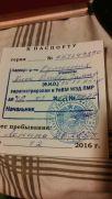 A január ötödikéig érvényes vízum...