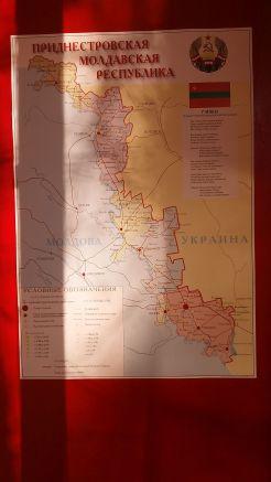 Ez Transznisztria. Visszavágyom. Komolyan. Nyáron elmegyünk ismét?!