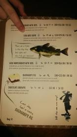 Megadta magát a hal