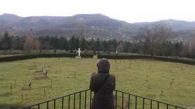 A Máramarossziget melletti Szegények Temetője. A településen fogva tartott, majd elhunyt politikai foglyokat itt temették el