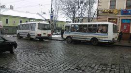 Utca Csernovicban