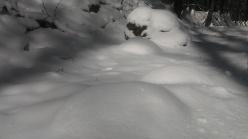 Téli gömbkövek