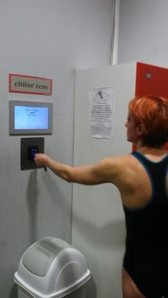 Profi rendszer az szekrénykék nyitására és zárására
