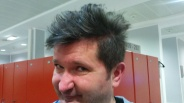 Mad scientist hairstyle 2