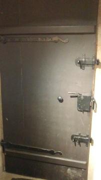 A mosdó előtti kis akadályjáték...