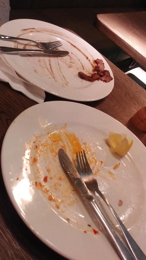Tényleg nagyon finom volt...!
