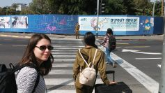 Conscription exists in Israel for all Israeli citizens over the age of 18. Arab citizens of Israel are not conscripted. We saw many soldiers, everywhere... Of some we thought they are definitely not 18, but, most probably, they were…