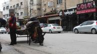 Downtown Qalqilia...