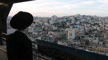 Kilátás. Hebron