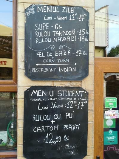A Kolozsváron maradt diákoknak is...